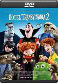 Hotel Transylvania 2 [C-1208]