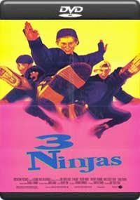 3 Ninjas [6397]