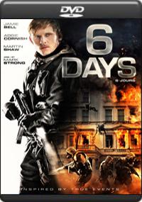 6 Days [ 7363 ]