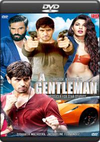 A Gentleman [ I-568 ]