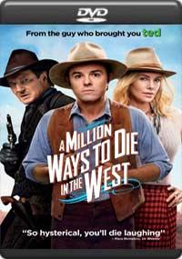 A Million Ways to Die in the West [5959]