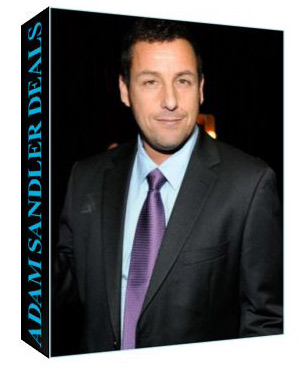 Adam Sandler Deals