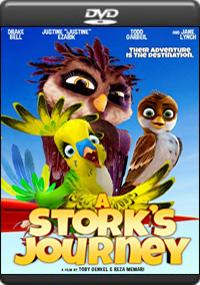 A Stork's Journey [ C-1313 ]