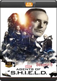 Agents of S.H.I.E.L.D.Season 5 [ Episode 5,6,7,8 ]