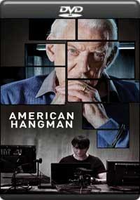 American Hangman [ 8045 ]