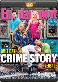 American Crime Story Season 2 [ Episode 1,2,3,4 ]