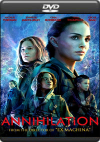 Annihilation [ 7686 ]