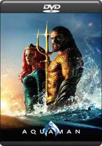 Aquaman [ 8111 ]