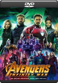 Avengers: Infinity War [ 7845 ]