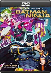 Batman Ninja [ C- 1337 ]