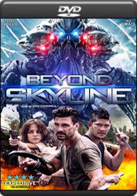 Beyond Skyline [ 7524 ]