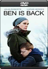 Ben Is Back [ 8098 ]