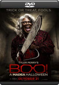 Boo A Madea Halloween [7038]