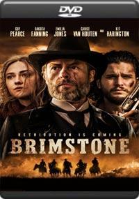 Brimstone [7162]