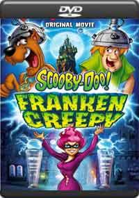 Scooby-Doo Frankencreepy [C-1205]
