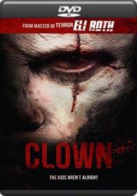 Clown [6325]