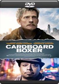 Cardboard Boxer [7094]