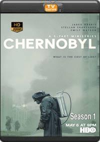 Chernobyl Season 1 [ Eoisode 4,5 The Final ]