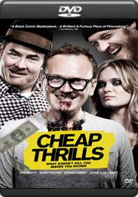 Cheap Thrills [5924]