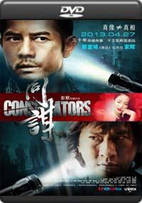 Conspirators [5785]