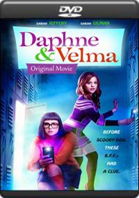 Daphne & Velma [ 7792 ]