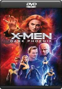 X-Men Dark Phoenix [ 8282 ]