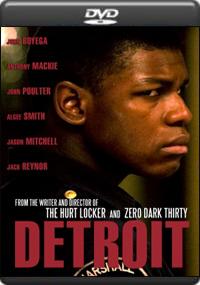Detroit [ 7506 ]