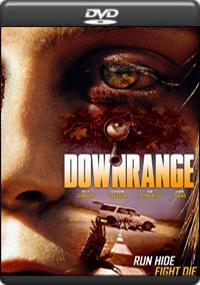 Downrange [ 7787 ]