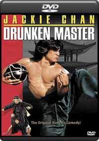 Drunken Master [2735]