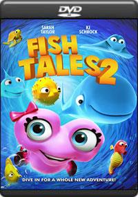 Fishtales 2 [ C - 1355 ]