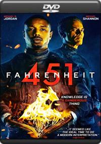 Fahrenheit 451 [ 7782 ]