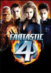 Fantastic Four [260]