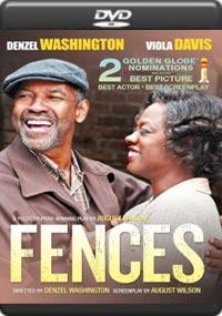 Fences [7097]