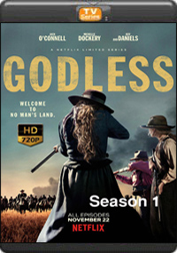 Godless Season 1 [ Episode 1,2 ]
