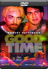 Good Time [ 7472 ]