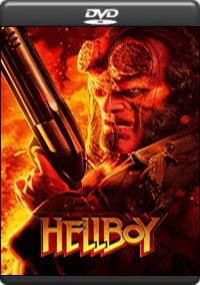 Hellboy [8222 ]