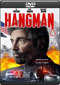 Hangman [ 7501 ]