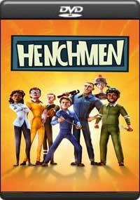 Henchmen [ C - 1364 ]