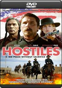 Hostiles [ 7731 ]