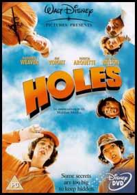 Holes [2424]