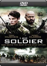 I Am Soldier [5761]