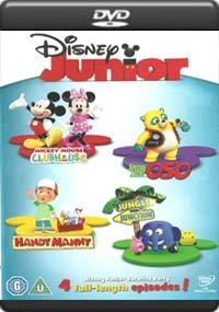 Disney Junior [C-1125]