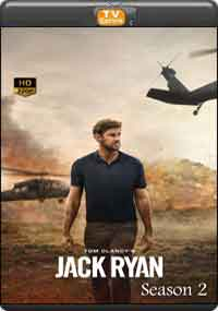 Jack Ryan Season 2 [ Episode 1,2,3,4 ]