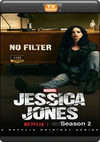 Jessica Jones Season 2 [ Episode 11,12,13 The Final ]