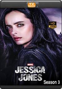 Jessica Jones Season 3 [ Episode 1,2,3,4 ]