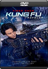 Kung Fu Traveler [ 7722 ]