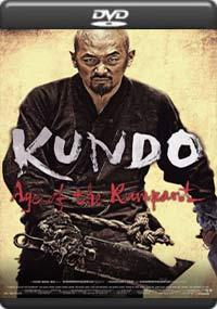 Kundo Age of the Rampant [6009]