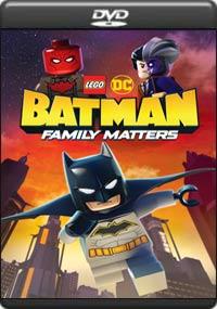 LEGO DC: Batman - Family Matters [ C-1382 ]
