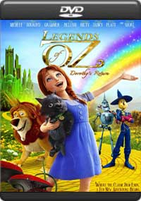 Legends of Oz: Dorothy's Return [C-1101]