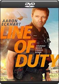 Line of Duty [ 8407 ]